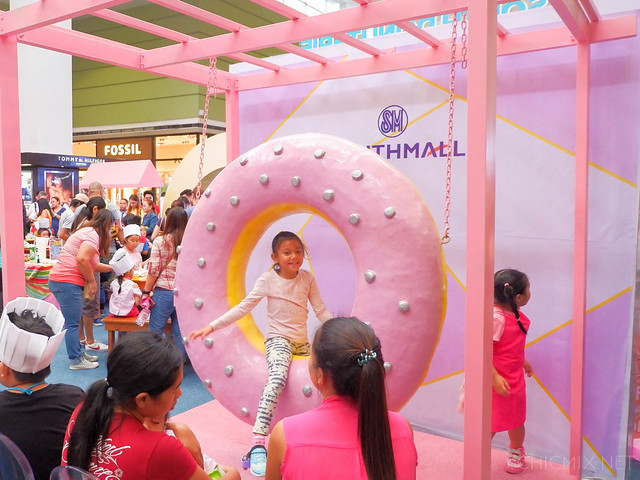 SM Southmall Donut Day