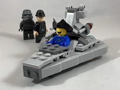 2019-262 - Arrrrrr! Spaceship!!