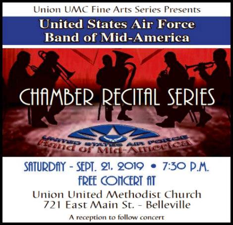 USAF Band 9-21-19