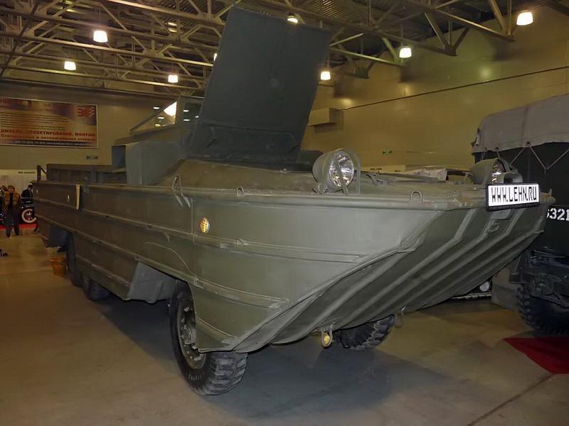 GMC DUKW-353 166