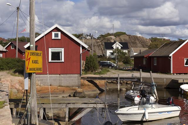 Utgårdskilen 1.17, Hvaler, Norway