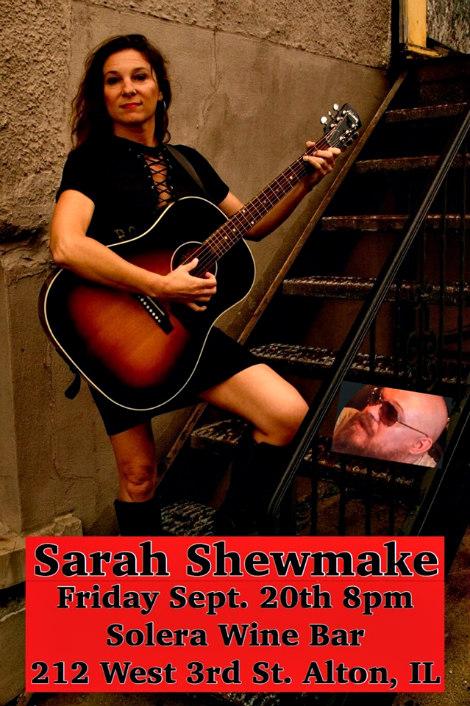 Sarah Shewmake 9-20-19