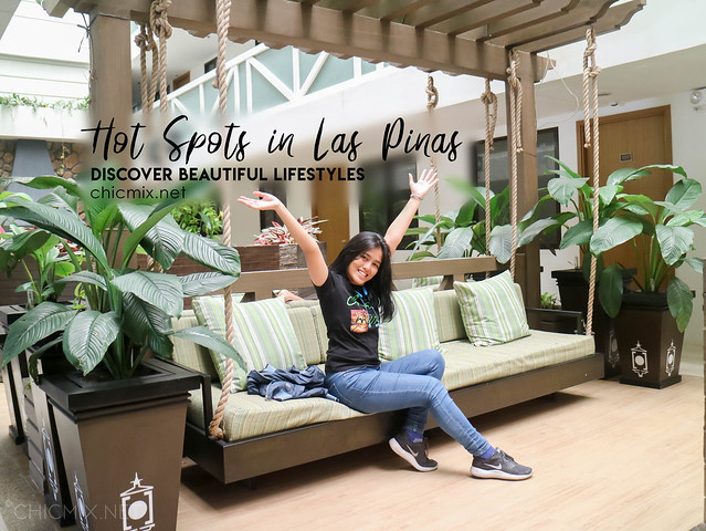 Discover Las Pinas : A Lifestyle Gateway to the Metro or the South