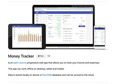 MoneyTracker
