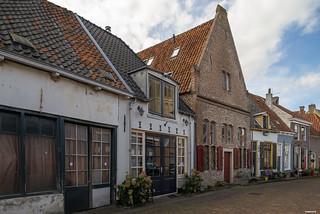 Doesburg; Kosterstraat