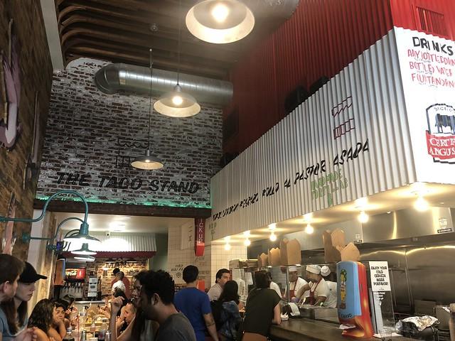 Taco Stand, San Diego, USA