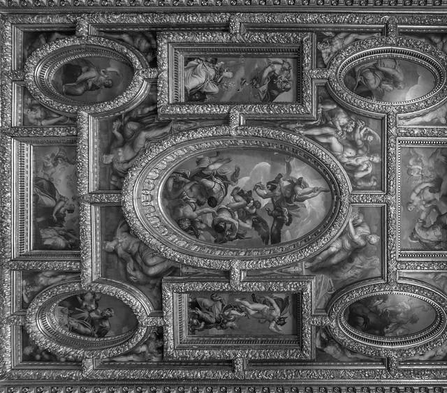 Venecia en blanco y negro (8)