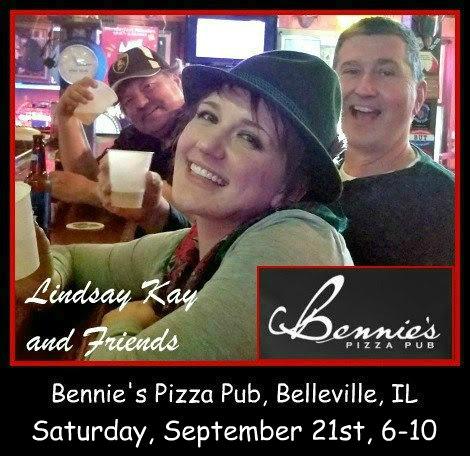 Lindsay Kay 9-21-19