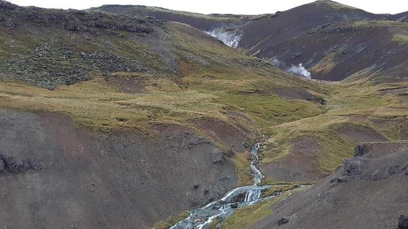 top places to visit in iceland