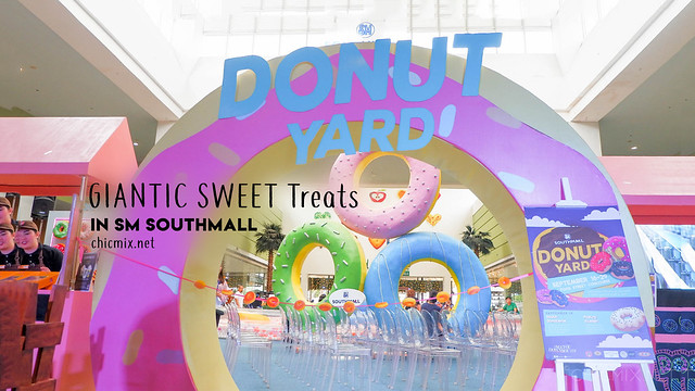 donut day sm southmall 2019