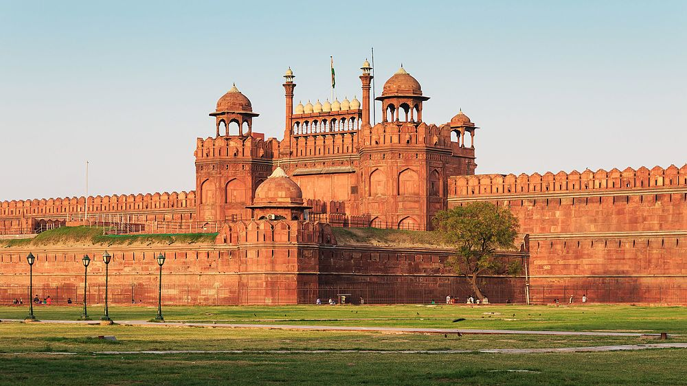 A Historical City (Delhi) Essay