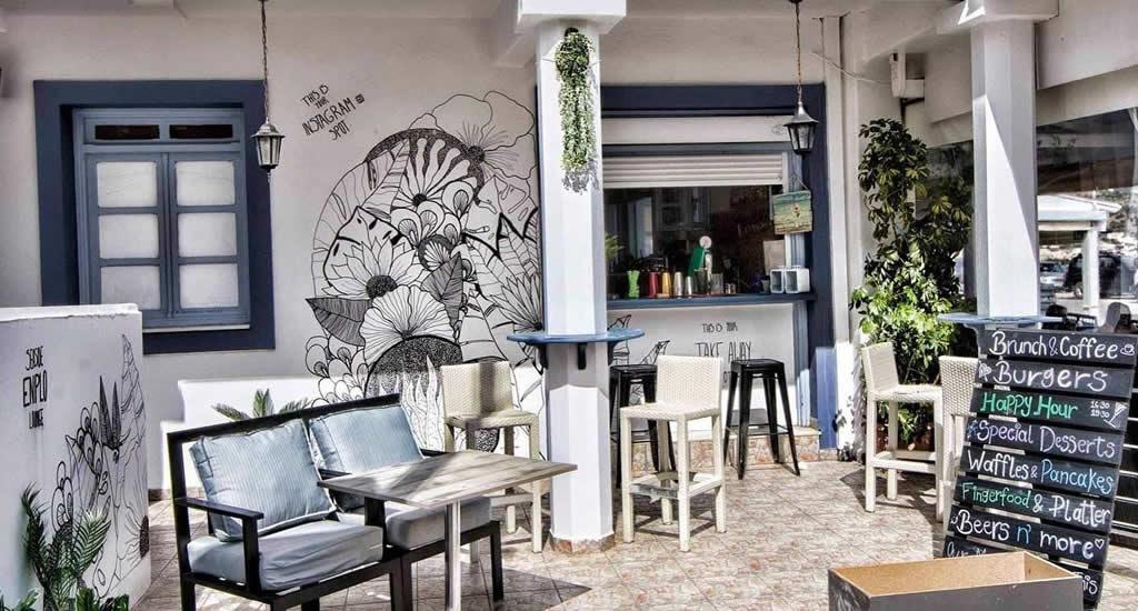 Leukste restaurant op Karpathos: En Plo, Pigadia | Vakantie Karpathos