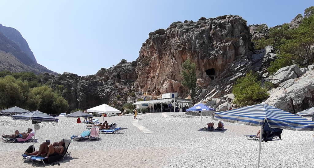 Achata Beach | Vakantie Karpathos