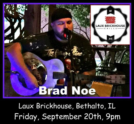 Brad Noe 9-20-19