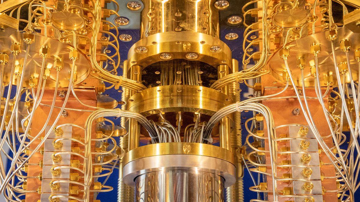 IBM將推出53-qubit量子電腦
