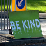 'Be Kind'
