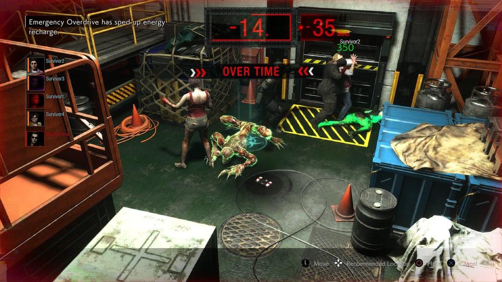 48763821176 fa6ae20339 b - Ein Interview mit Masachika Kawata, dem Producer von Resident Evil: Project Resistance