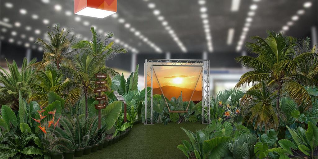 Klook Travel Festival - SEA zone