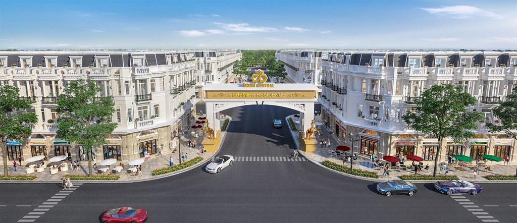 Phú Hồng Thịnh – Chủ đầu tư