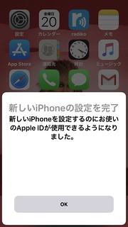 iphone11 Pro settings