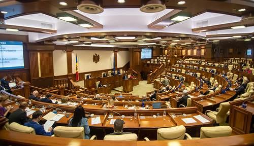 20.09.2019 Ședința plenară