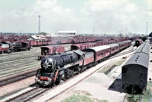 train steam locomotive railways india wp clc