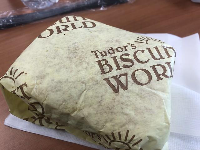 Tudors - West Side