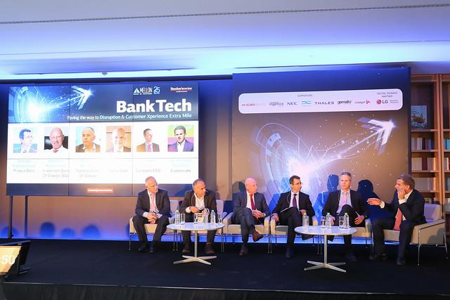 2nd BankTech 2019