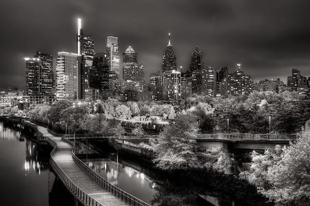 City Lights (IR)