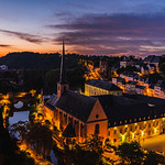 22. Juuni 2019 - 11:44 - Luxembourg at dawn