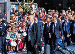 Núm: 081  Macron Sant Julià