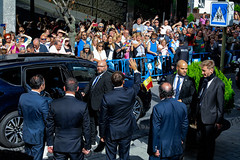 Núm: 075  Macron Sant Julià