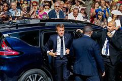 Núm: 021  Macron Sant Julià