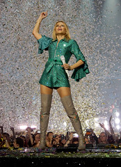 Kylie Minogue - Golden Tour - Motorpoint Arena - Nottingham - 20.09.18. - ( 099 )