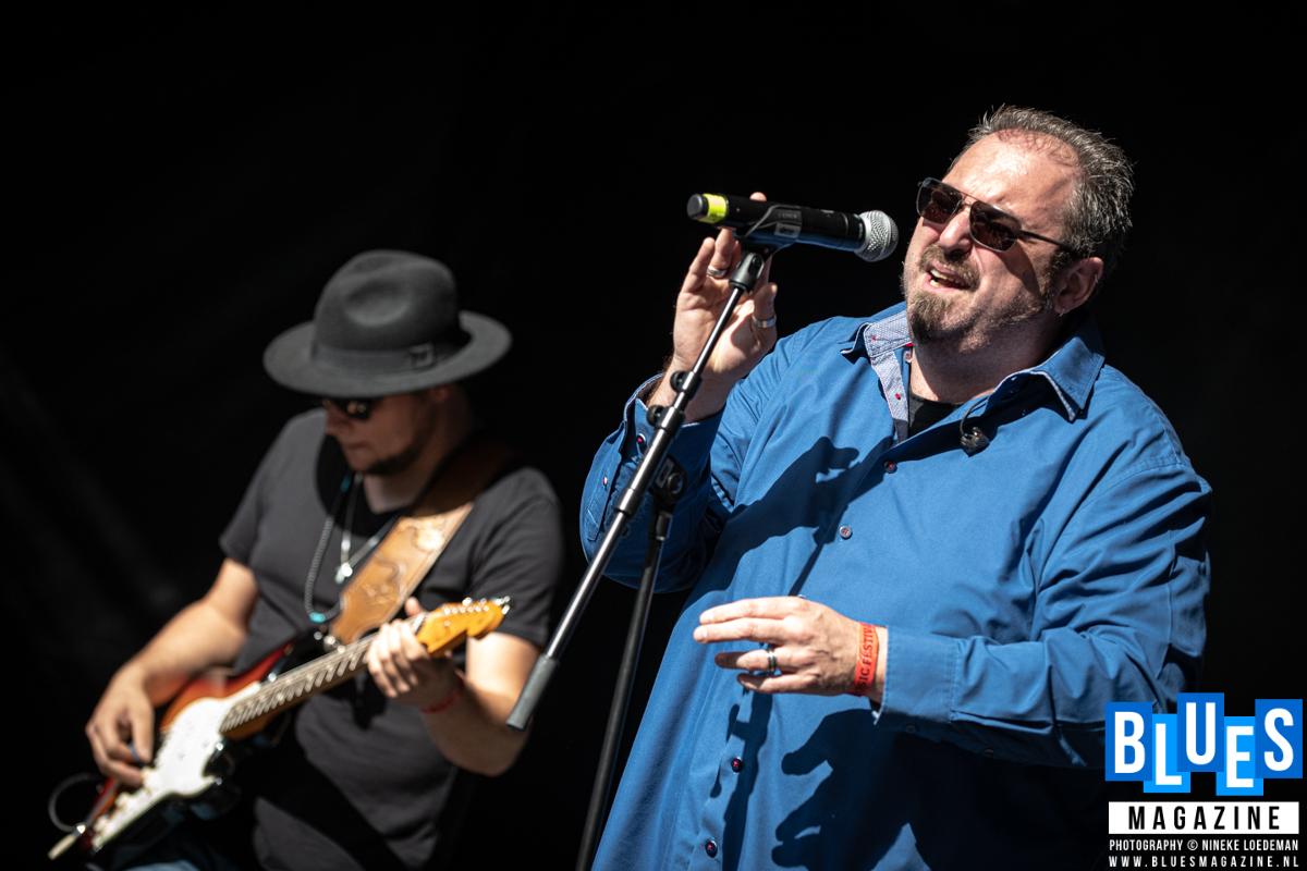 The BluesBones (2 van 8)