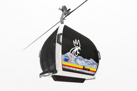 Dolomiti Superski 2019/20: 100 mil. eur do nových lanovek i sněhu