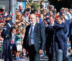 Núm: 084  Macron Sant Julià