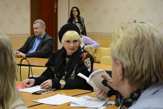 Russia-2016-02-06-World Interfaith Harmony Week Observed in Russia