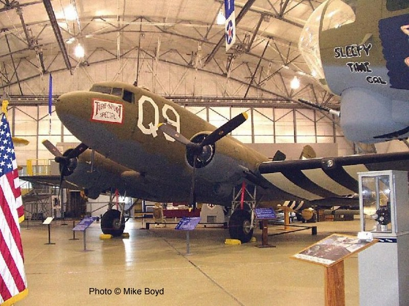 C-47A Skytrain 2