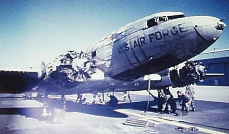 C-47A Skytrain 1