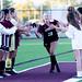 Auburn Girls Soccer vs J-D
