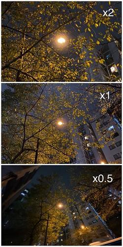 iPhone 11 Pro camera test