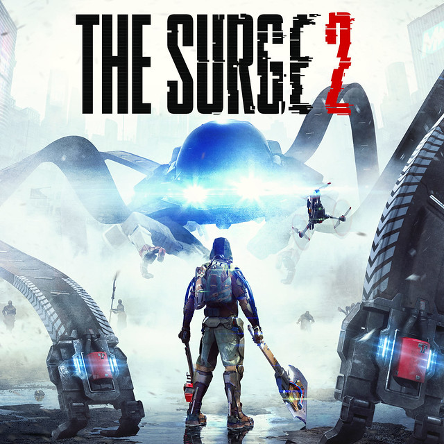 Thumbnail of The Surge 2 on PS4
