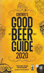 Picture of Category Good Beer Guide 2020