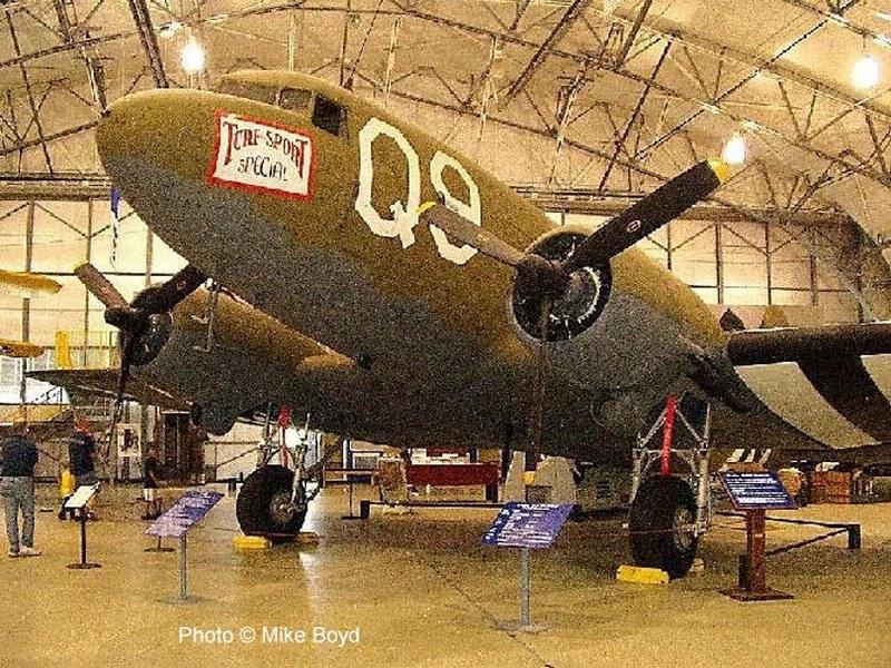 C-47A Skytrain 3