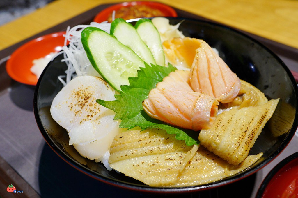 新光三越A11地下街美食粋鮨日本料理