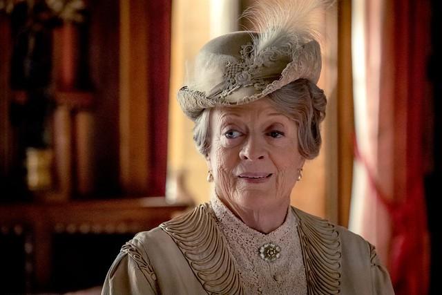 Downton Abbey Le Film