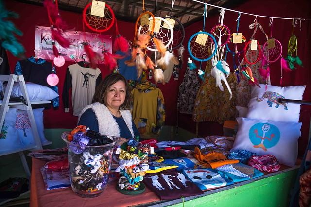 Feria Artesanal de Fiestas Patrias 2019