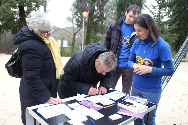 Albania-2016-02-14-Pure Love Promoted in Albania and Kosovo