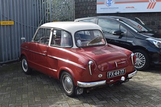 NSU Prinz 1961